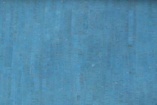 """EverSewn Cork 36""""x27"""" - Light Blue"""