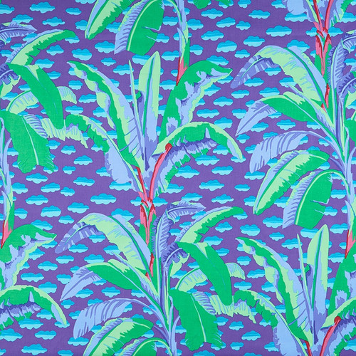 Banana Tree - Purple