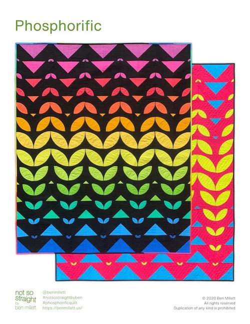 Phosphorific Quilt Kit