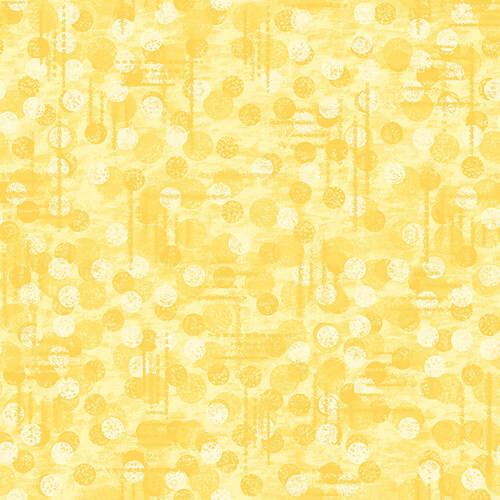 Jot Dot - Yellow