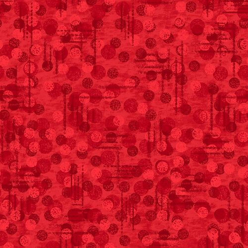 Jot Dot - Red