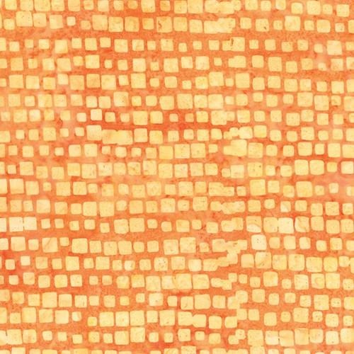 Stepping Stones - Tangerine