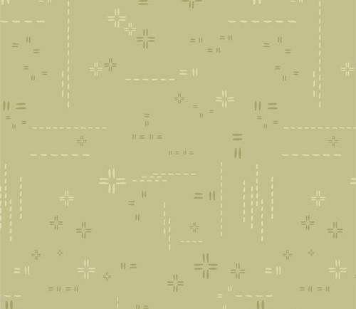 Decostitch Elements - Subtle Sage