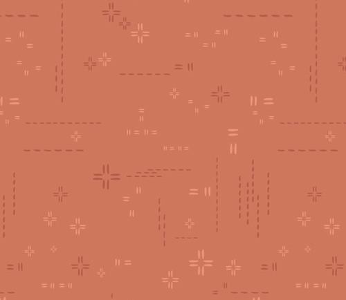 Decostitch Elements - Red Desert