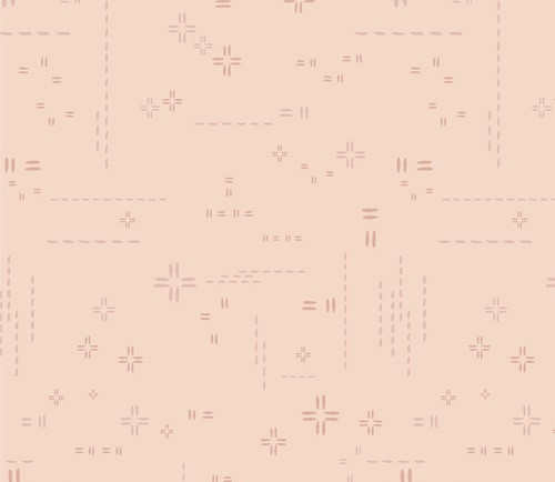 Decostitch Elements - Pink Powder
