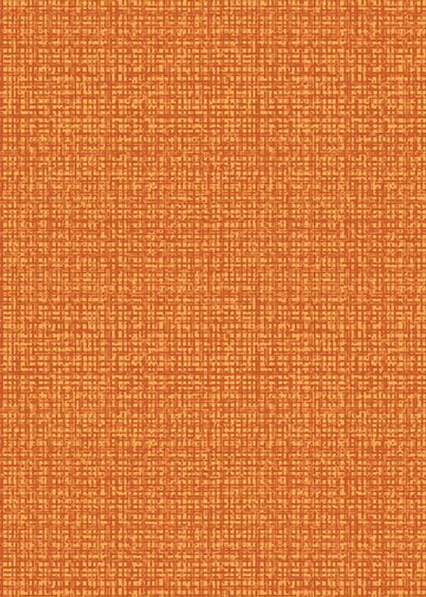 Color Weave Orange