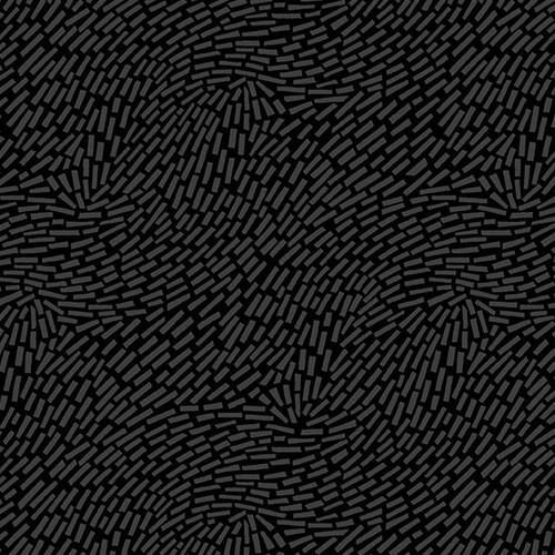 Century Black on Black CS-9692-K