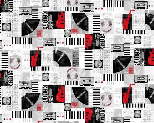 Music-C8328 Multi