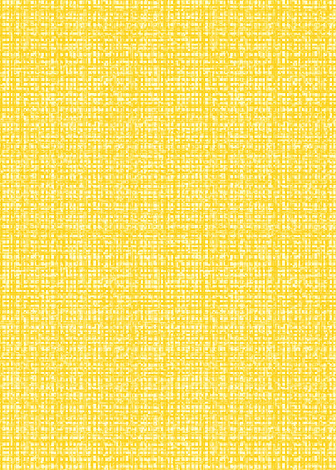 Color Weave - Medium Yellow