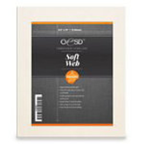 """Soft Web 8.5x10"""" Sheets 10/package"""