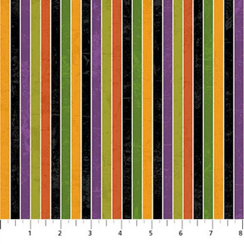 Festive Felines Stripe