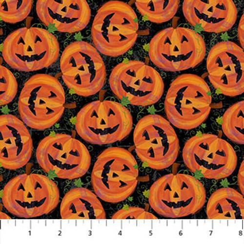 Festive Felines Pumpkin