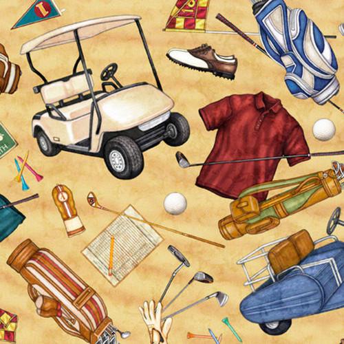 Chip Shot-Golf Toss-S