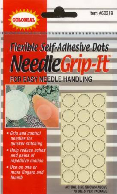 Needle Gripper