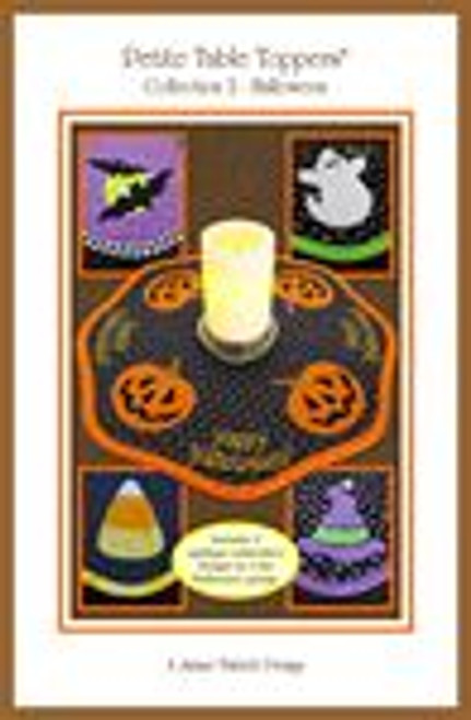 Petite Table Top 2 Halloween