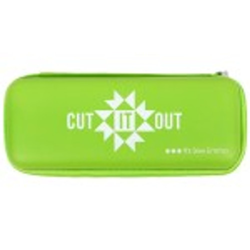 Rotary Cutter Case Lime