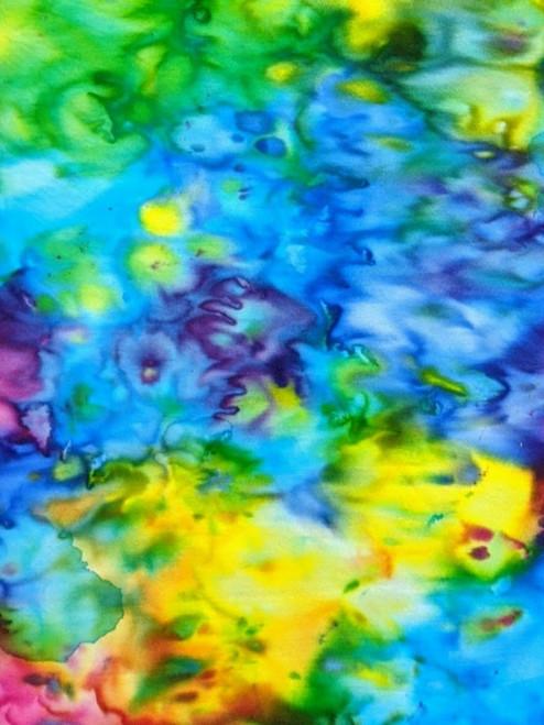 Bali Mottles Rainbow 839-181