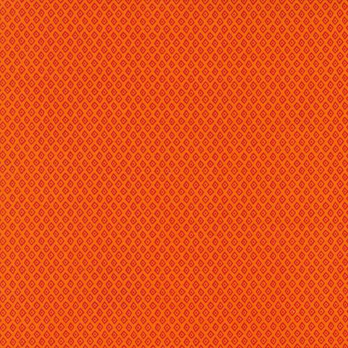 Jungle Paradise Orange 20788 15