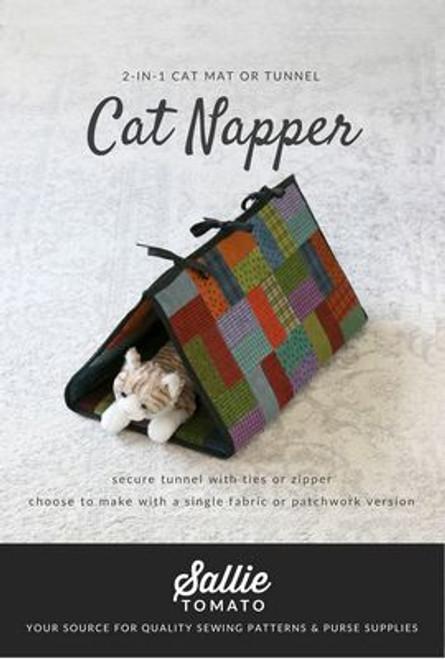 Cat Napper