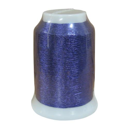 Yenmet Metallic 500m-Solid Purple SN 14
