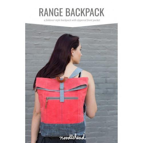 Range Backpack