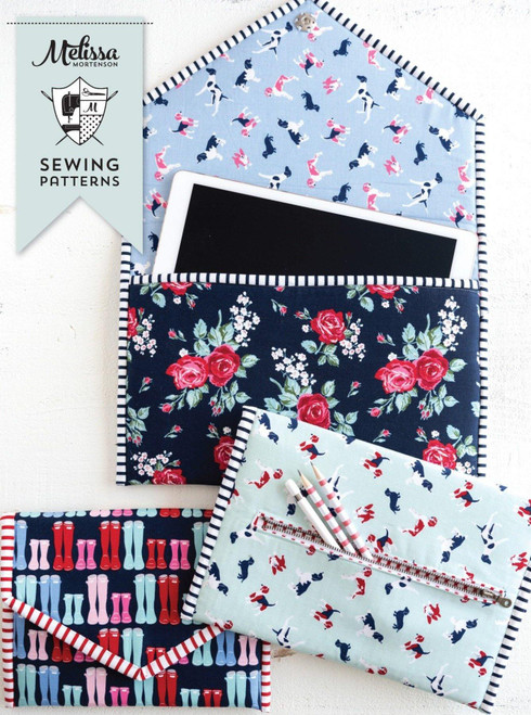 Busy Day Tablet Case