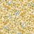 Watercolor Floral Yellow - Garden Happy