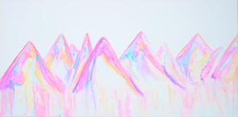 """""""Glacier"""" By Shelley Preston"""