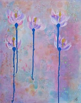 """Rebirth"" By Shelley Preston"