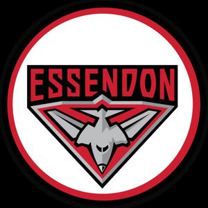 Essendon 6inch Round
