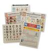 Emergency Medical Communication Kit contents