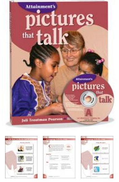 Guide to using a Talking Photo Albums for Communication and Socializing