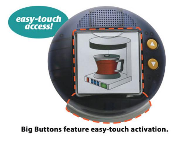 Big Button Communicator