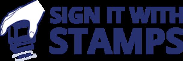 Custom Stamp Designs