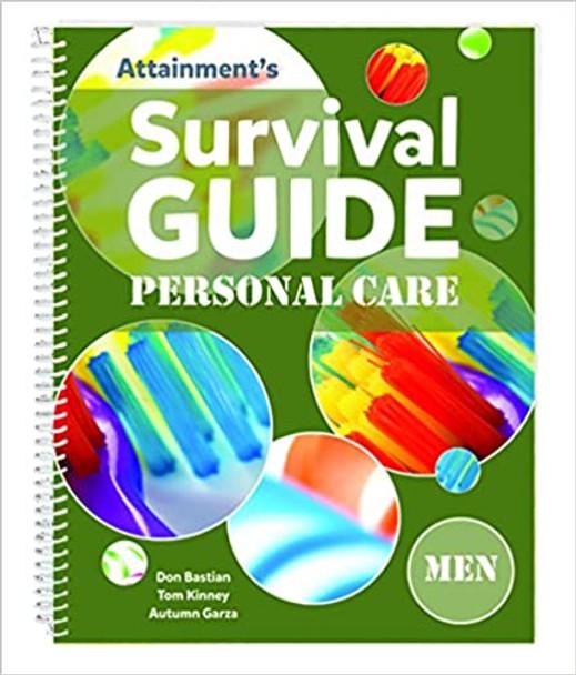 Personal Care Visual Survival Guide for Men & Women