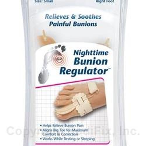 Nighttime Bunion Regulator