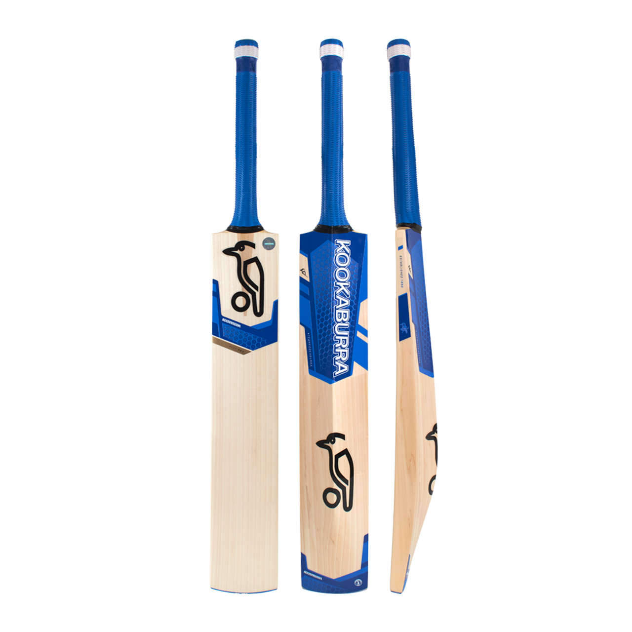 Kookaburra Pace Cricket Bat 2020