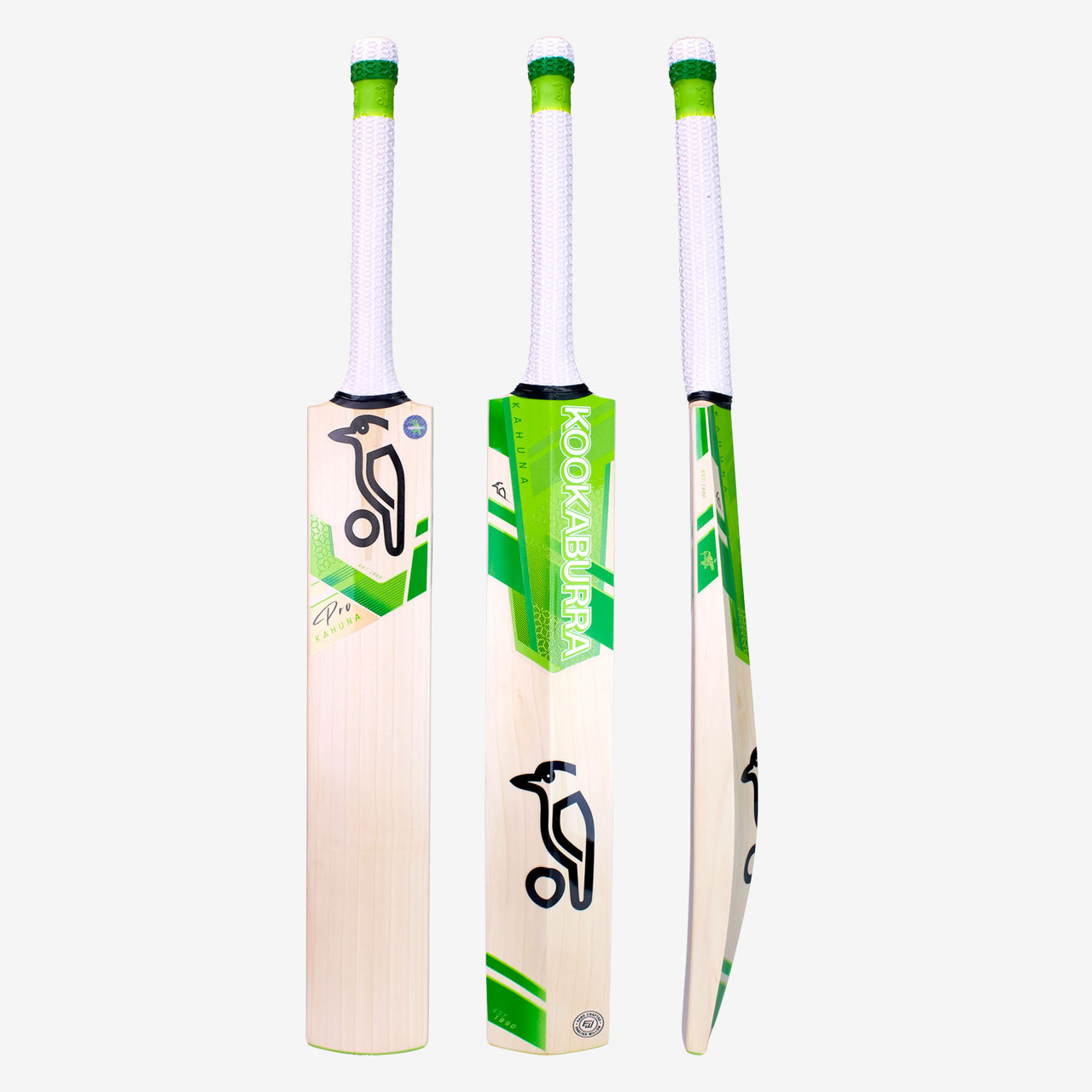 Kookaburra Kahuna Cricket Bat 2021