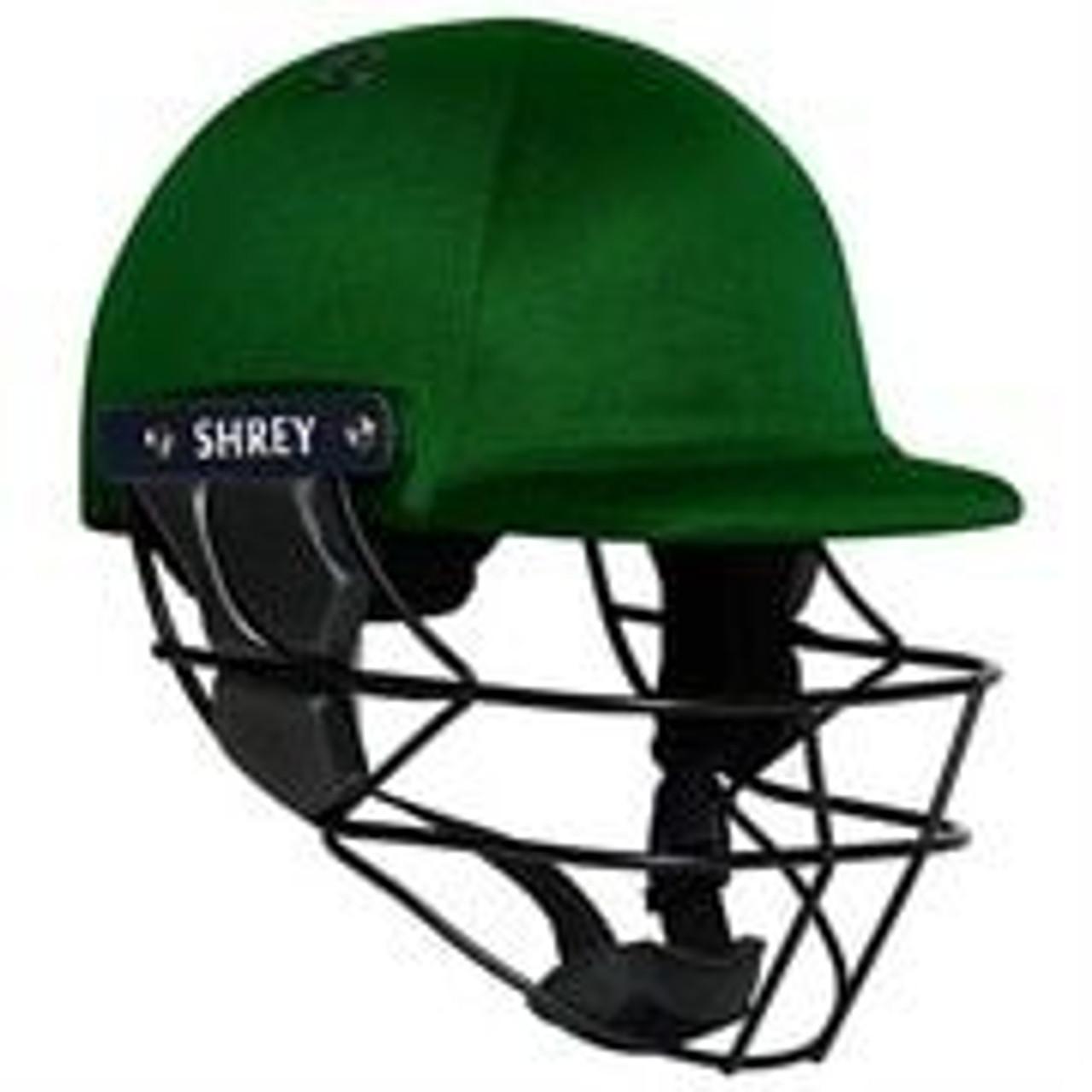 Helmet Clearance!