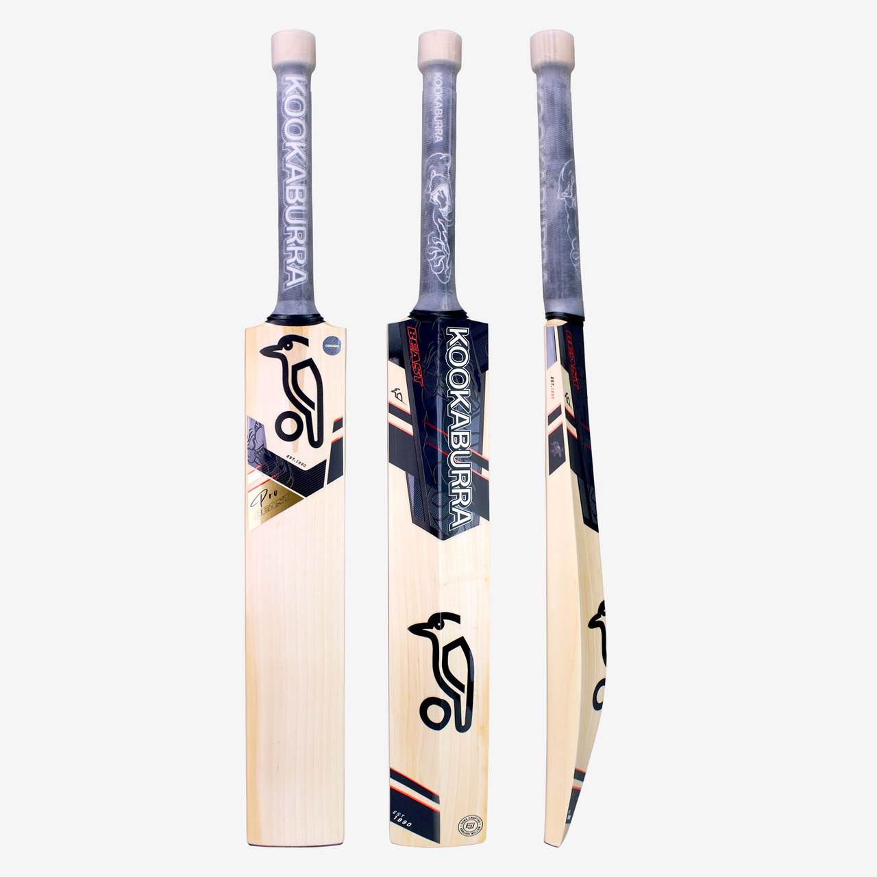 Kookaburra Beast Cricket Bat 2021