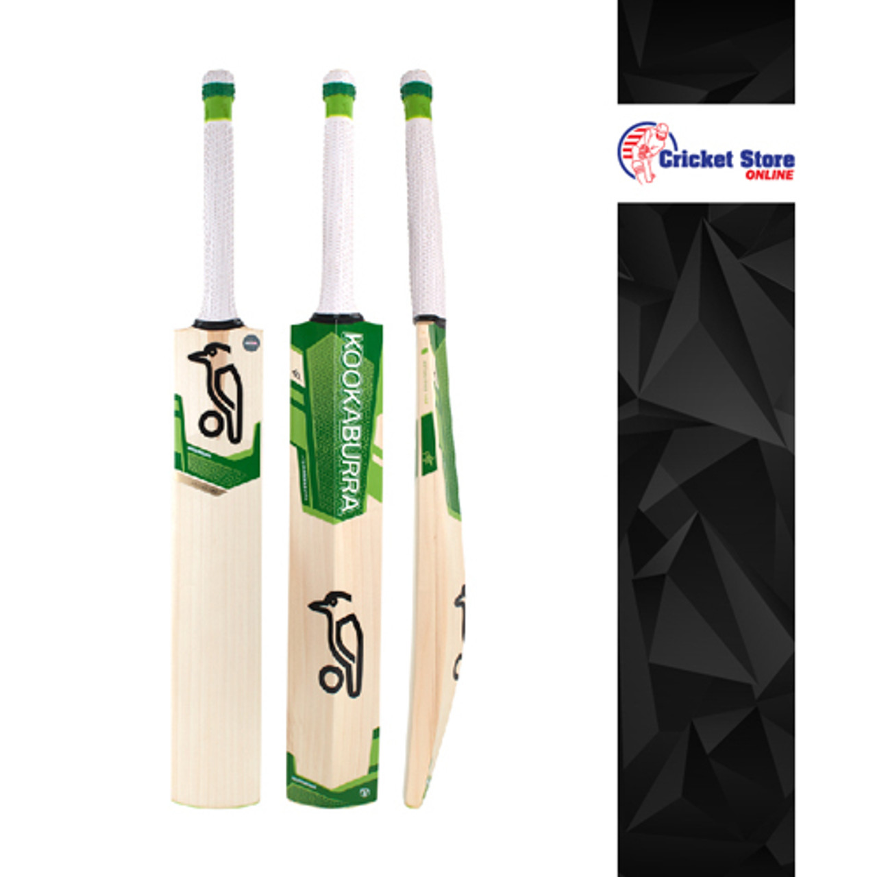 Kookaburra Kahuna Cricket Bat 2020
