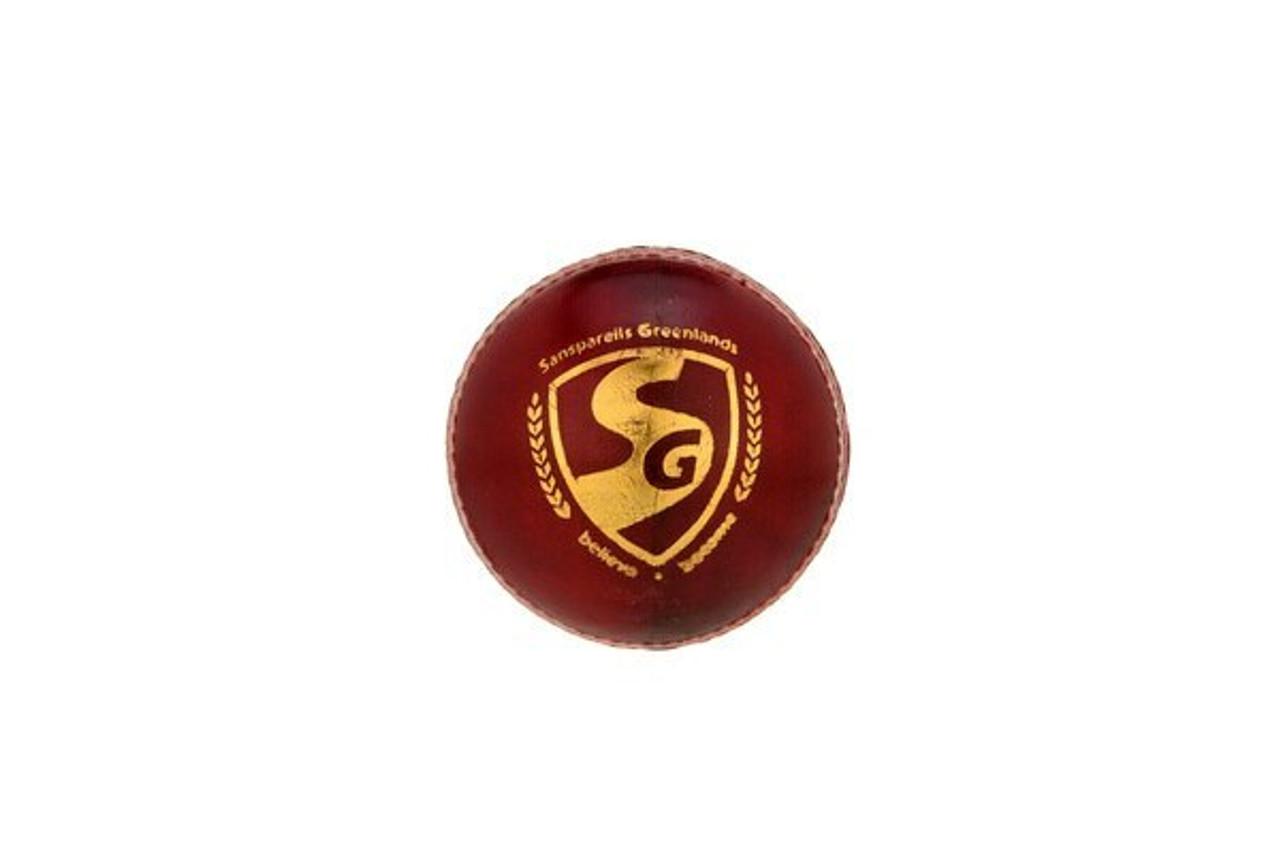 SG Cricket Balls