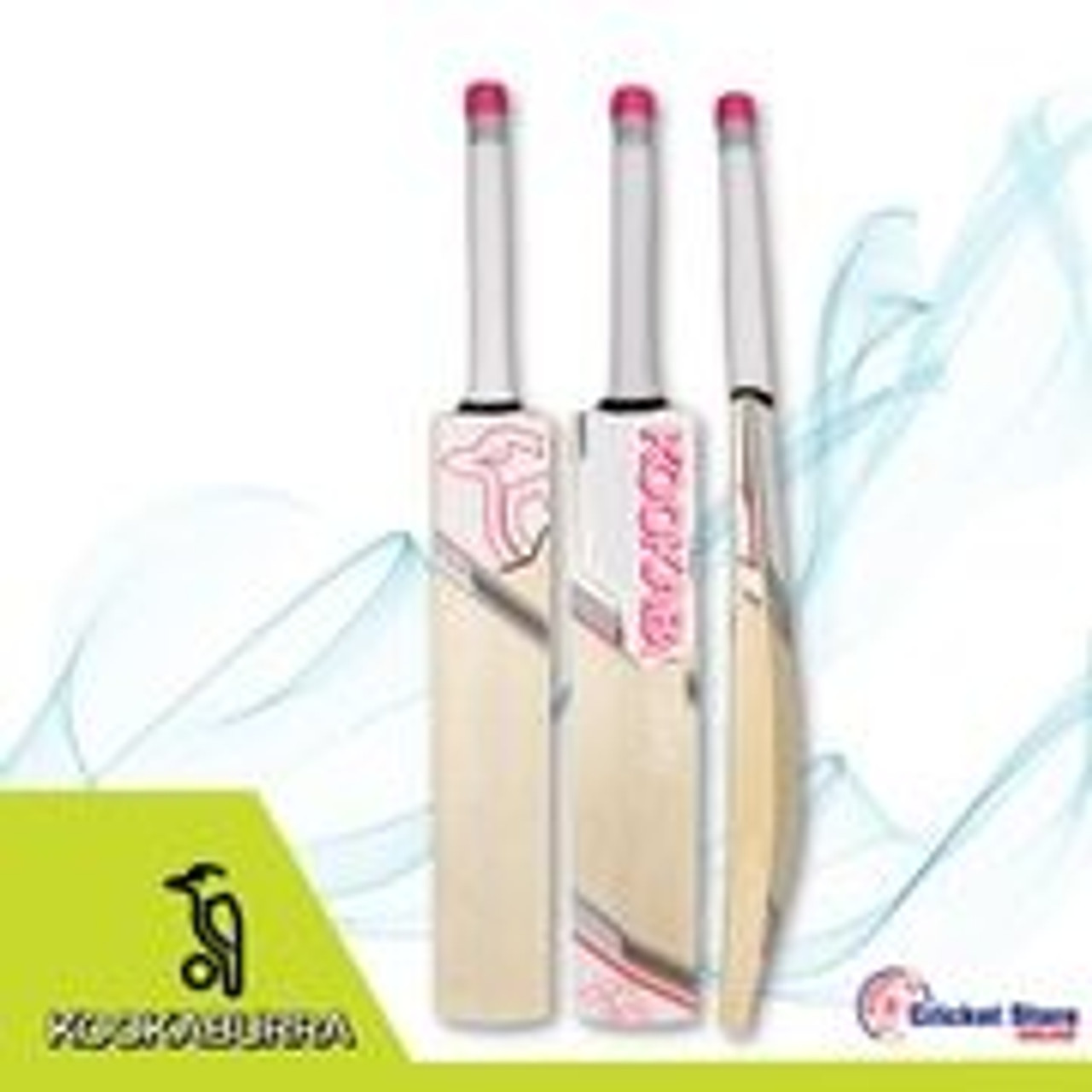 Kookaburra Glare Cricket Bat 2019