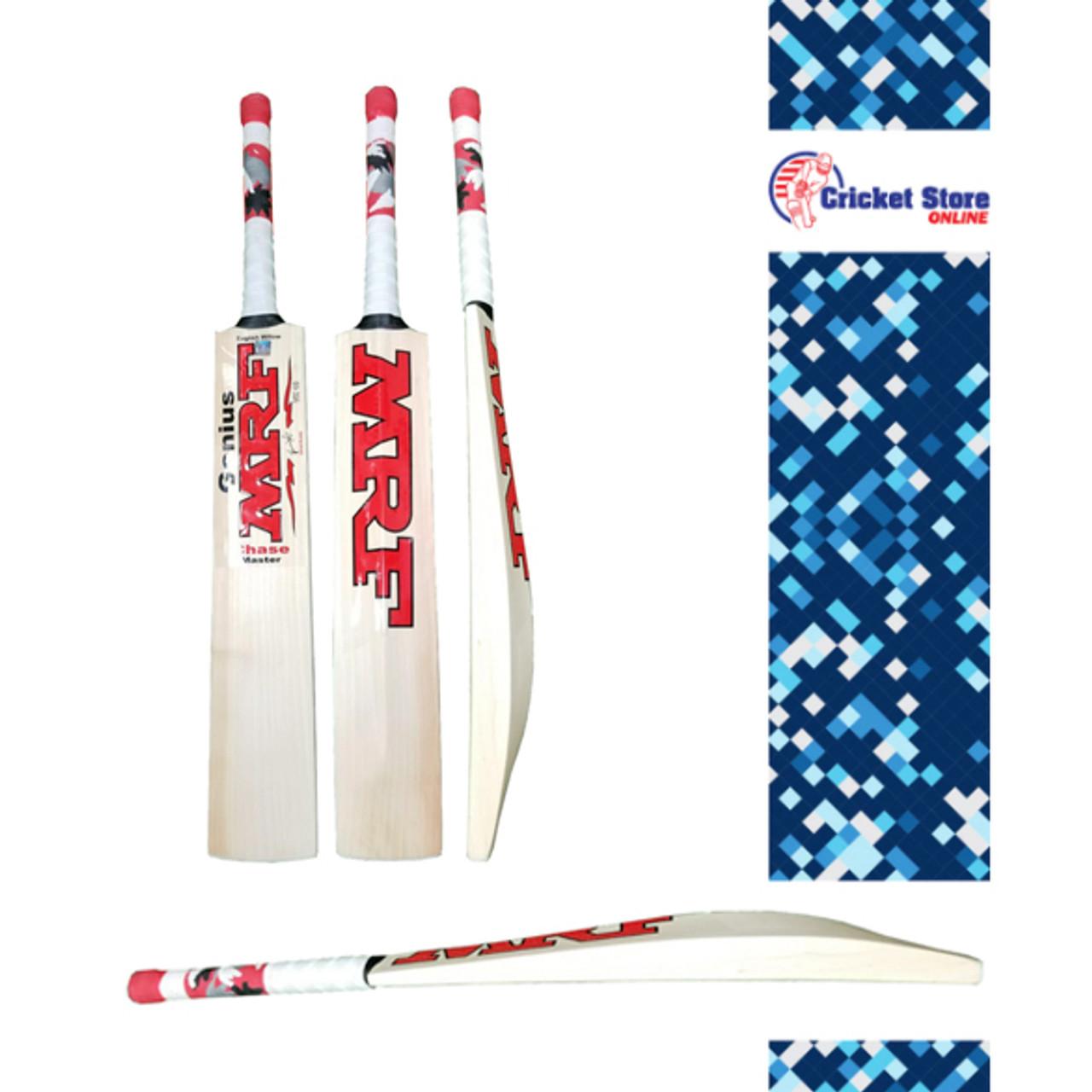 MRF Cricket Bats 2020