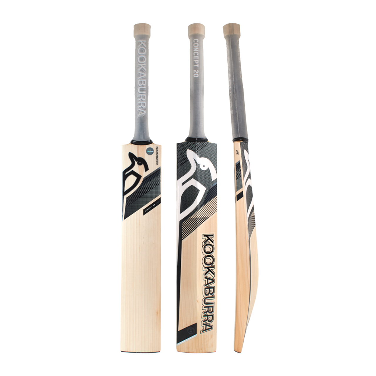 Kookaburra Concept Cricket Bat 2020