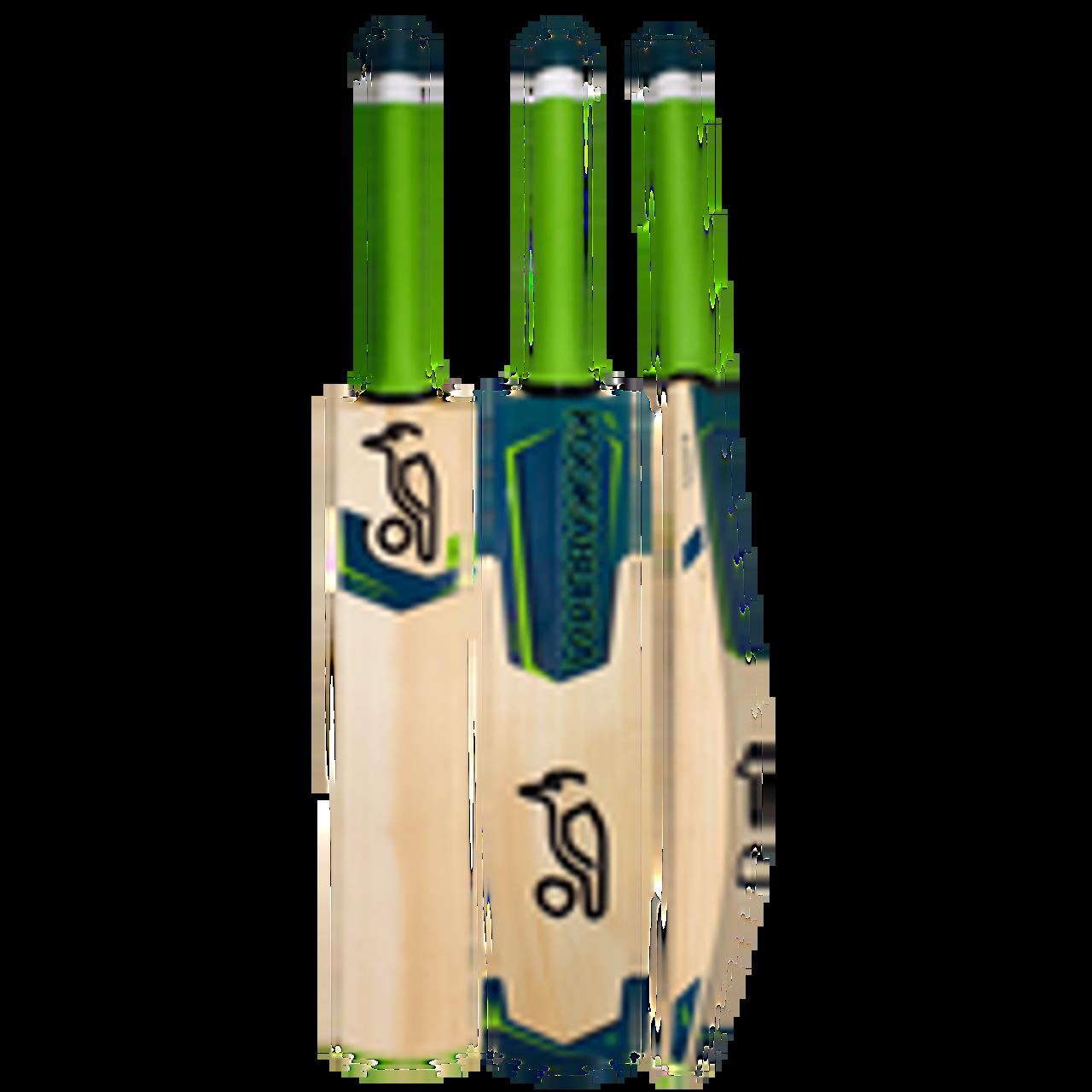 Kookaburra Cricket Bats 2019