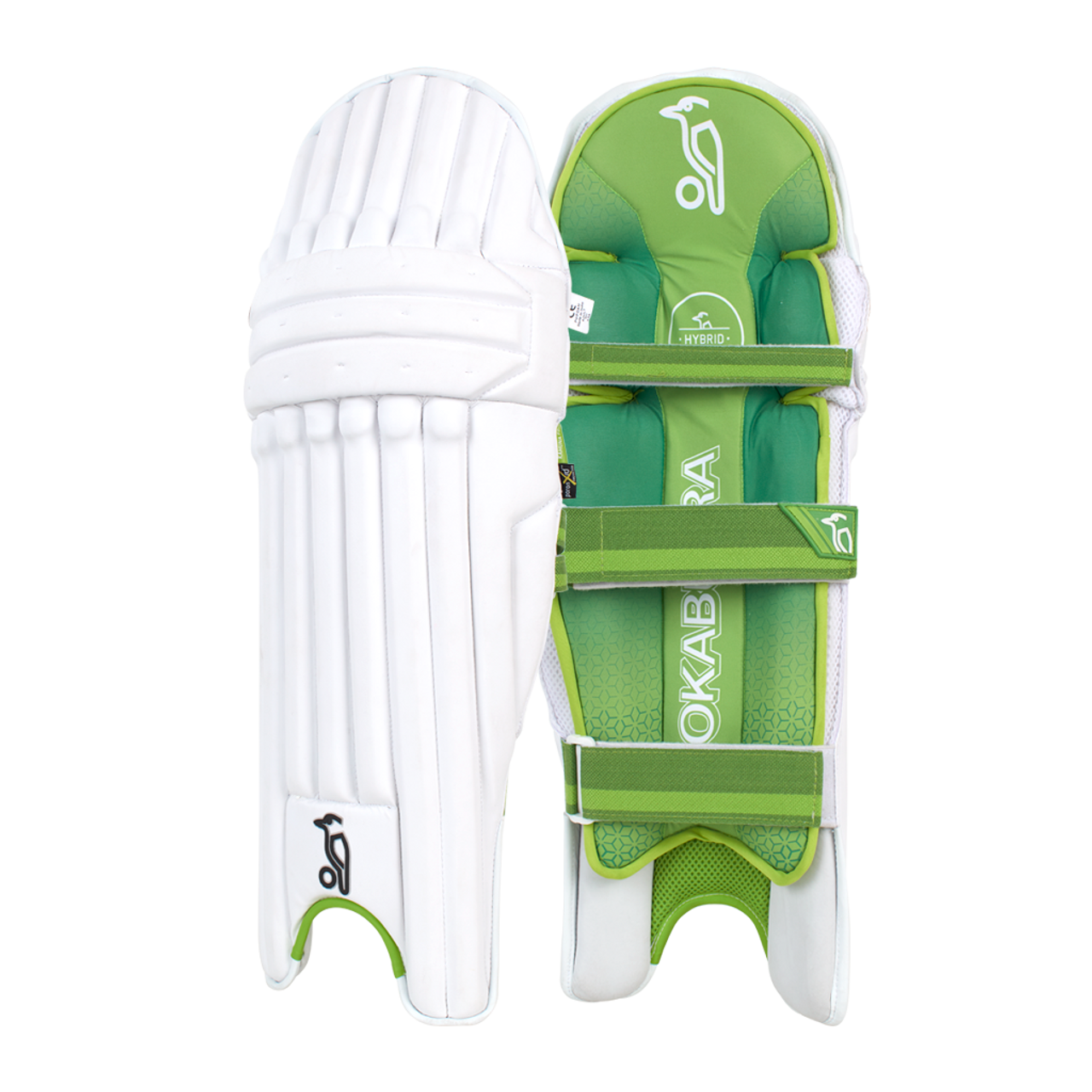 Kookaburra Batting Pads