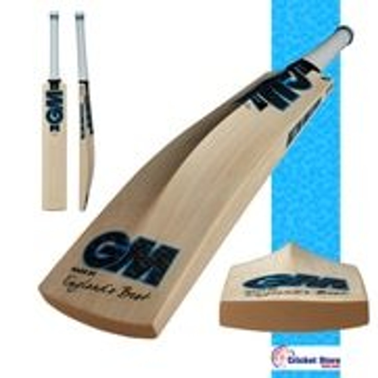 GM Neon Cricket Bats 2019