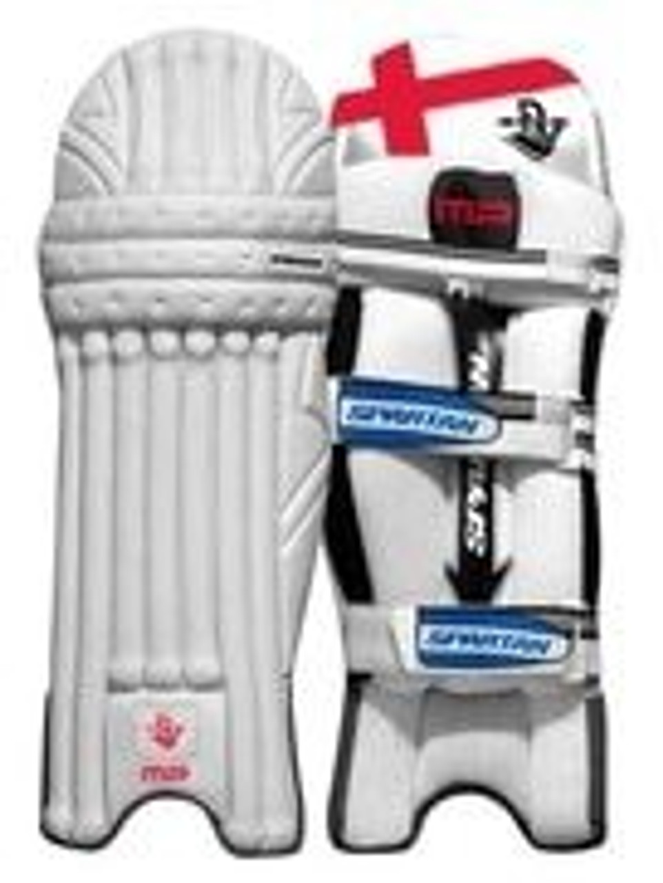 Spartan Batting Pads
