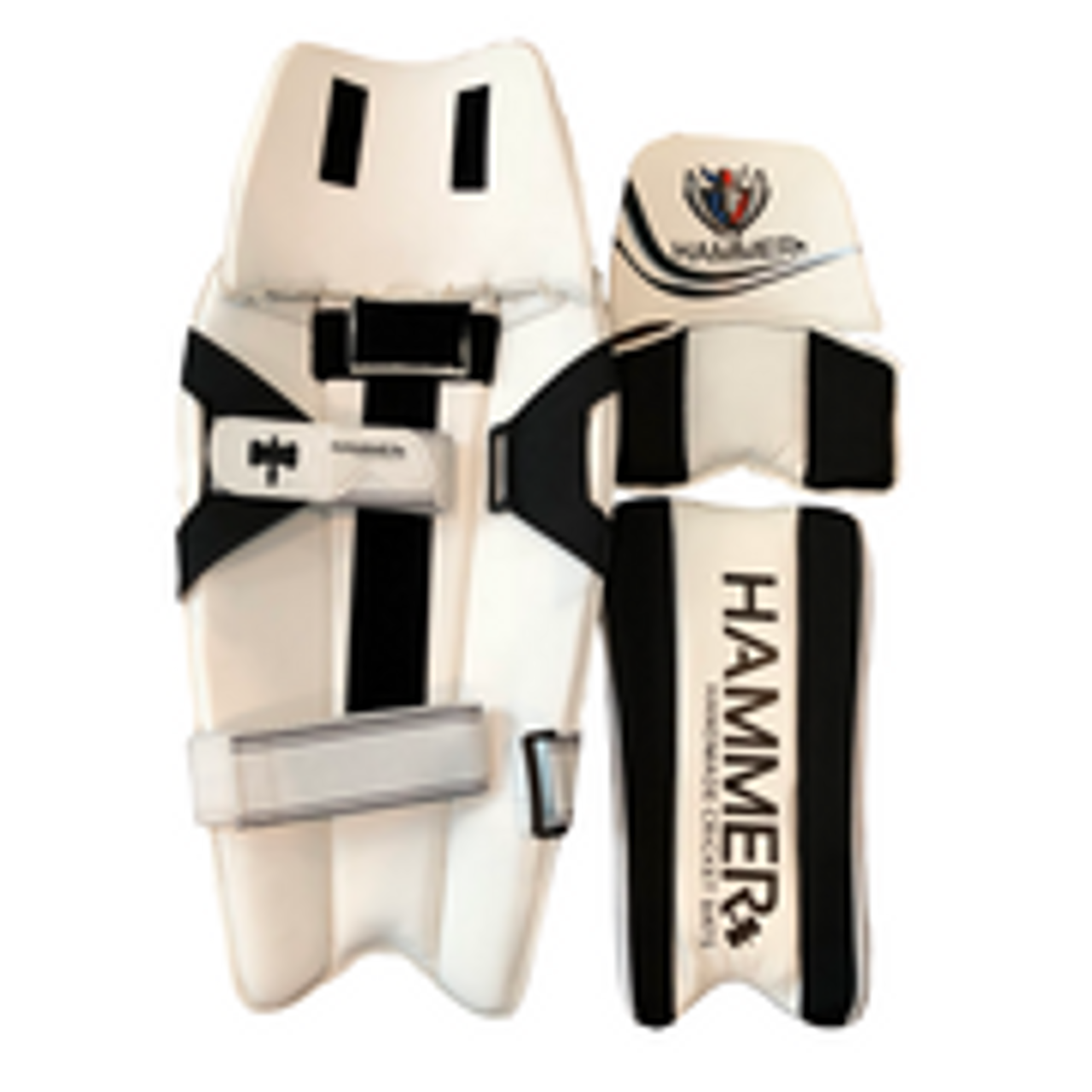 Hammer batting pads